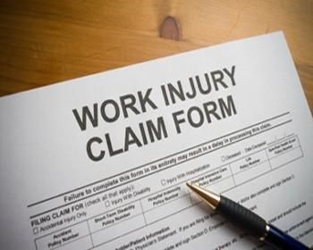 North Carolina Workers Compensation Claim 1