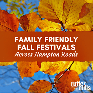 Fall Festivals HR 306