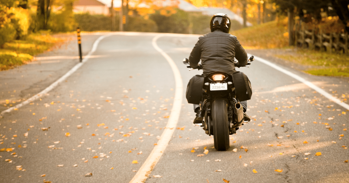 October 12th is National Motorcycle Ride Day 1