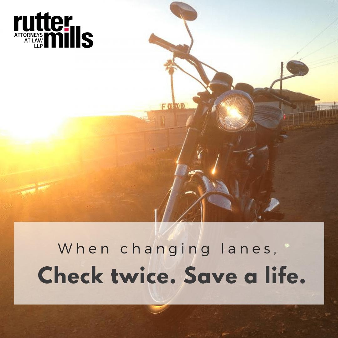 Motorcycle Awareness 2