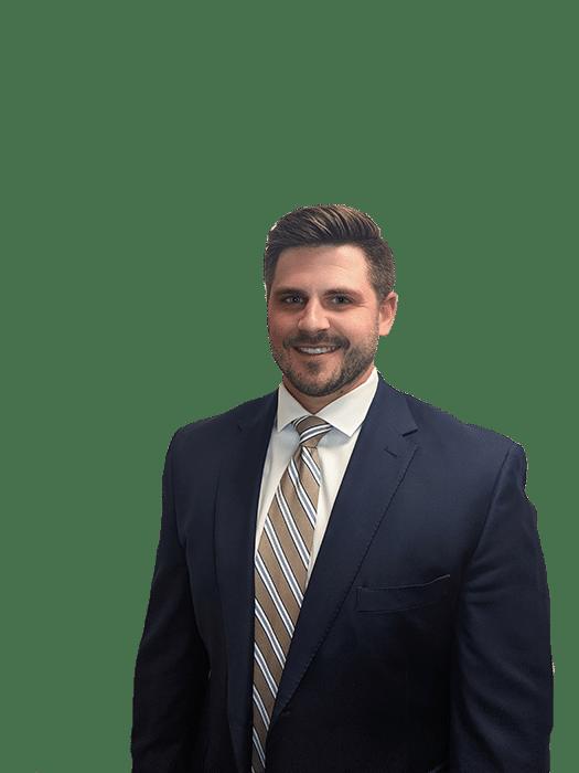 Virginia Injury Attorney William Riggenbach